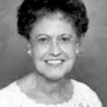 Eleanor Pioli Obituary