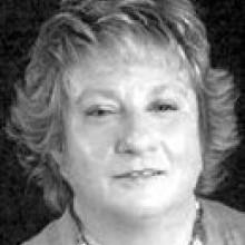 Mary C. Haugh Obituary