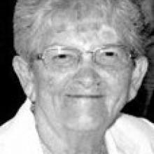 obituary photo for Wilhelmina