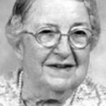 Ruth S. Markel Obituary