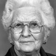 Estie E. Maus Obituary