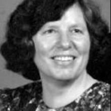 E. Yvonne Holdorf Obituary