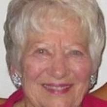Doris Polites Obituary