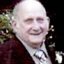 Byron Stover Obituary