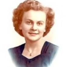 Gladys Grove Obituary
