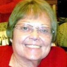 Celeste Marsh Obituary
