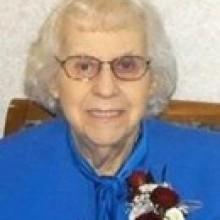 Evelyn Reed Obituary