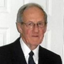 Robert Thompson Obituary