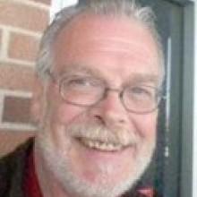 Larry Blue Obituary