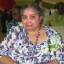 Barbara Jeanne Mann-Buchanan Obituary
