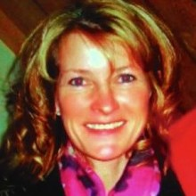 Julia McNamee Obituary