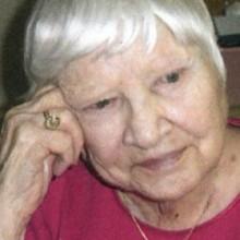 Miriam H. Coleman Obituary