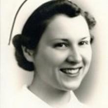 Virginia B. Luethy Obituary