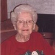 Frances M. Weller Obituary
