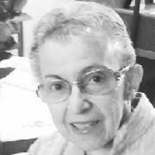 Chalice Ann Taylor Obituary