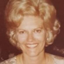 Catherine Wampler Obituary
