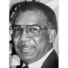 Charles E. COLLINS Obituary