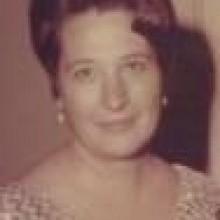 Patricia M. Taylor Obituary
