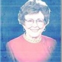 Betty Jo Lovelace Obituary