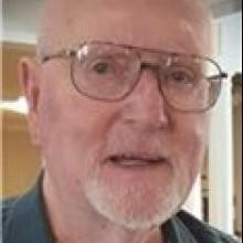 Richard Isaac Sharick Obituary