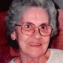 Doris Babylon Obituary