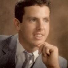 Walter James Robbins Obituary