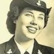 Mary Ann Bivens Obituary