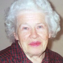 Edith Womble Boland Obituary
