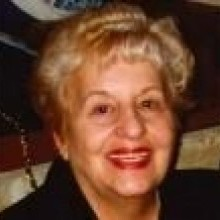 Dorris Marie Harris Obituary