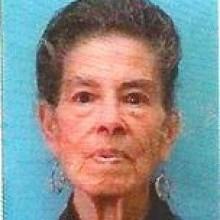 Bertha M. Apodaca Obituary