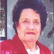 Maria Simonita Sandoval Obituary