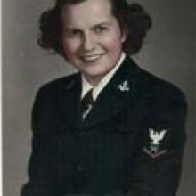 Mary Elizabeth Mosley Obituary