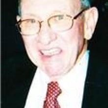 Edward G. Arntzen Obituary