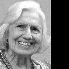 Nona Ernestine Norris Obituary