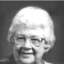 obituary photo for Grace