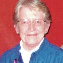 Norma Spooner Obituary