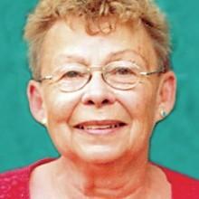 Mary Pepple Obituary