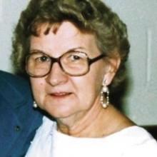 Betty Rhoades Obituary