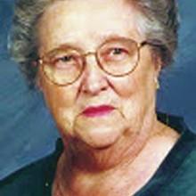 Barbara Hug Obituary
