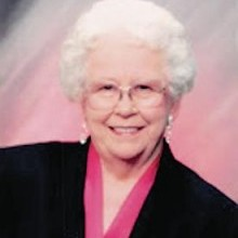 Nettie Clouse Obituary