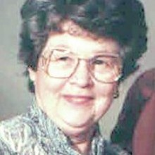 LaVera Noll Obituary
