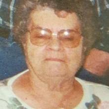 Agatha Fischer Obituary