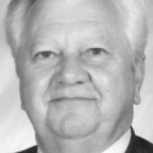Graham W. Mallard Obituary