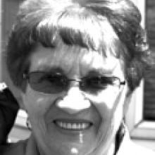 Marie Madison Obituary