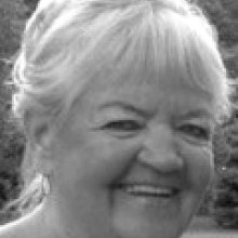 obituary photo for Laurie