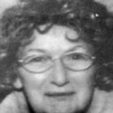 Betty Slater Obituary