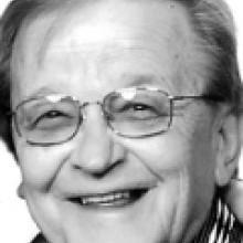 Charles Axelson Obituary