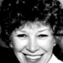 obituary photo for Ida