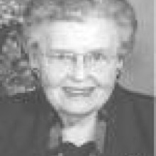 Erma Maxine Adamson Obituary
