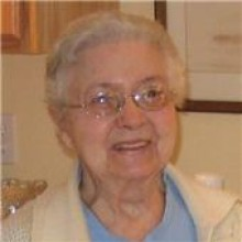 obituary photo for Josephine